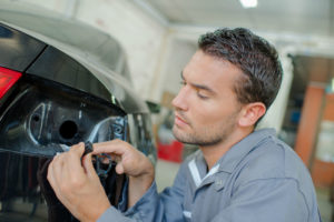 How To Replace A Headlight Socket